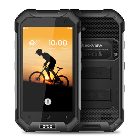 Blackview BV6000S Smartphone 4G Waterproof - Moblile Phone - Youngerfan