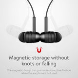 S06 Neckband Bluetooth Earphone Wireless headphone - Headphones & Earphones - Youngerfan