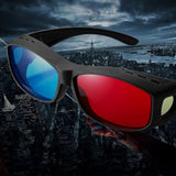 3D Vision Ultimate Anaglyph 3D Glasses - Glasses - Youngerfan