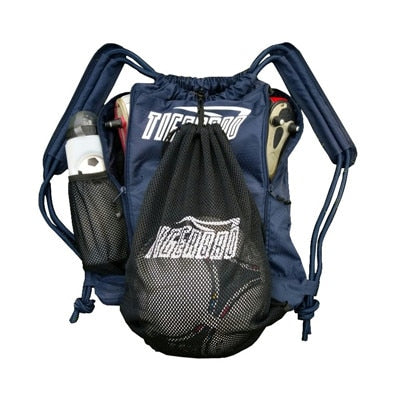 Outdoor Nylon Ultralight Gym Mesh Storage Sport Bags