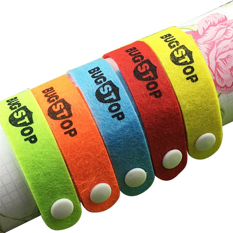 10pcs / Outdoor Repellent Bracelet - Bracelet - Youngerfan