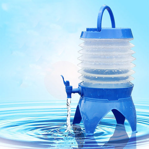 Outdoor portable 5L water bag - Water bag - Youngerfan