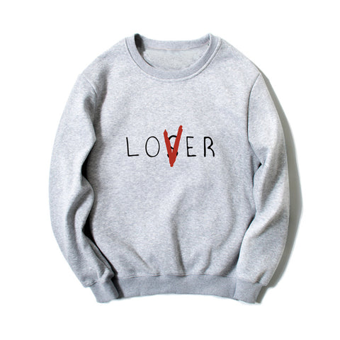 2018 It Loser or Lover Sweatshirts