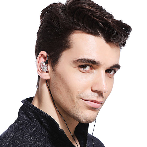 HIFI DJ Monito Running Sports Headphones