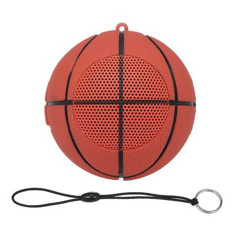 Portable Wireless Bluetooth Speaker Creative Ball Sound Box - Bluetooth Speaker - Youngerfan