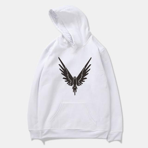 Logang Logan Paul Maverick Bird Sweatshirt Hoodie