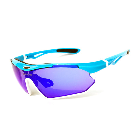 Polarized riding glasses - Glasses - Youngerfan