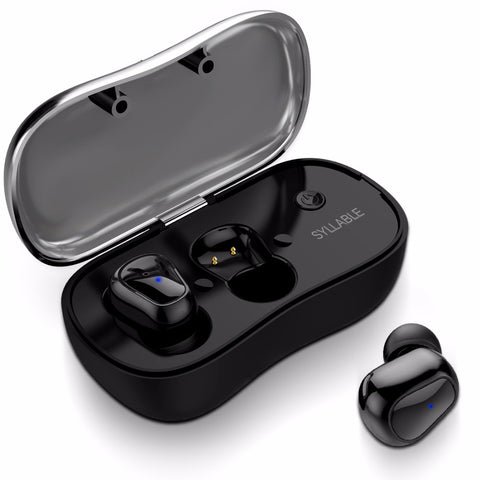 D900P Bluetooth 5.0 TWS Stereo Earbuds