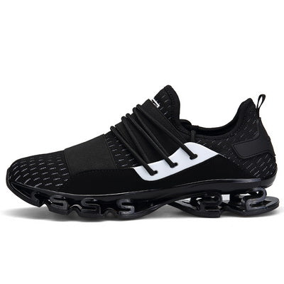 Breathable Cushioning Men Sneakers Athletic Shoes