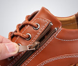 Genuine Leather Men's Shoes