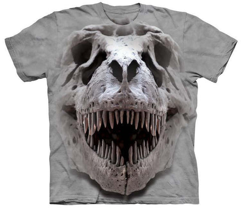 Cool T-Shirt Men 3D Animal Summer Top