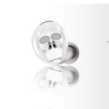 Skull Mini Stereo Bluetooth V4.1  Wireless Handsfree earphone