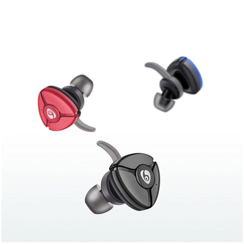 Handsfree Wireless Bluetooth Business Waterproof Earphone