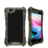 Outdoor Camping Protector Phone Case Shockproof Silicone Shell