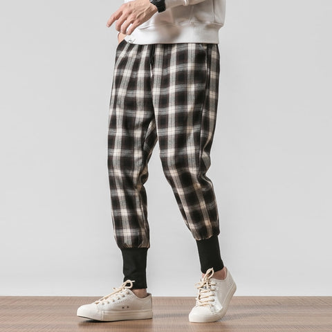 2018 Autumn Fashion Harem Pants