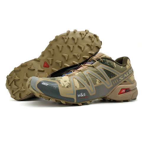 High-quality Sneakers Outdoor Walking Sport Shoes