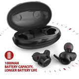 Bluetooth 5.0 Earphones True Wireless Earbuds