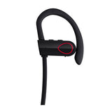 Waterproof  Bluetooth Sports Earphone With Noise Reduction Function