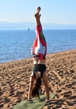 Daly X Active Kata Tjuta Yoga Leggings