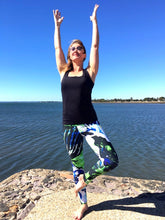 Daly X Active Daintree Yoga Capris