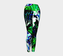 Daly X Active Daintree Yoga Leggings