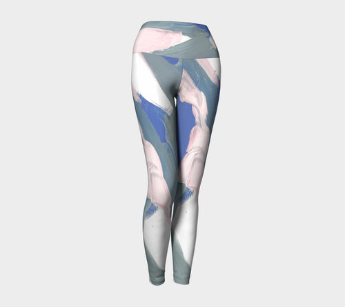 DALY X ACTIVE Kimberley Dawn Yoga Leggings