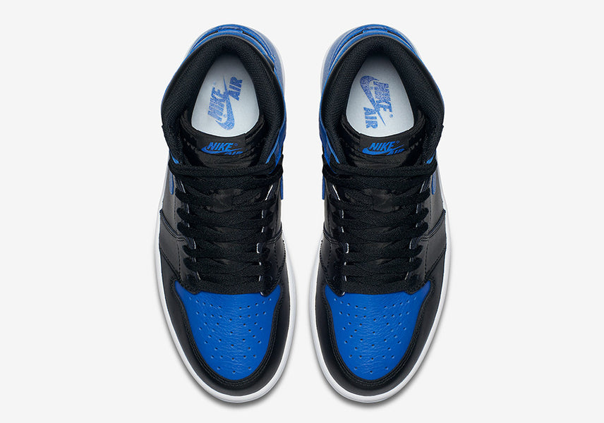 "Air Jordan ""Royal 1"""