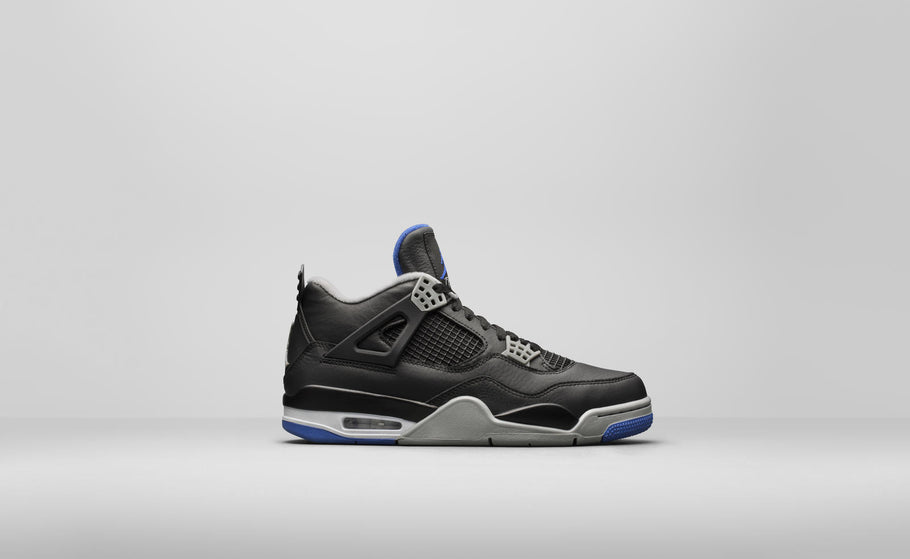 "AIR JORDAN 4 ""ALTERNATE MOTORSPORTS"" KICKS"