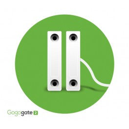 Gogogate wired door sensor