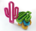 Teethers - Cactus Pop