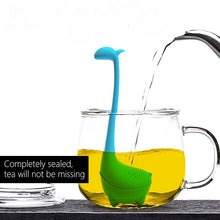 Unique Dinosaur Tea Infuser