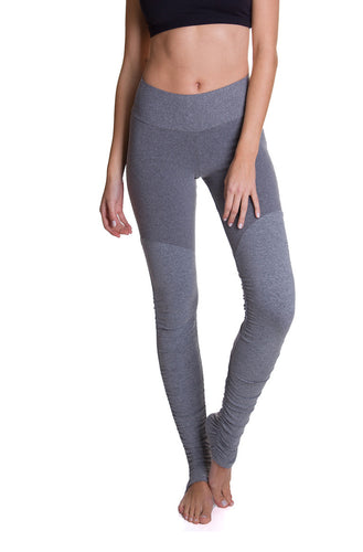 LUX Footed Legging