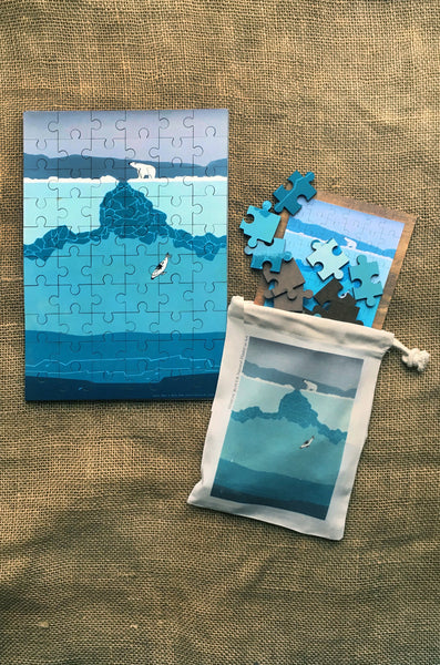 Arctic Jigsaw Puzzle