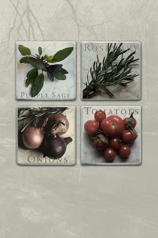 Kitchen Classics Coasters