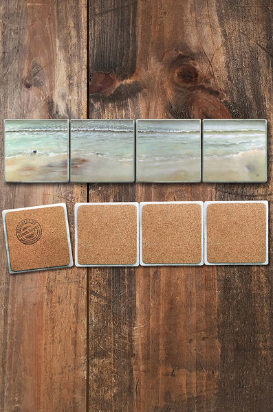 Low Tide Coasters