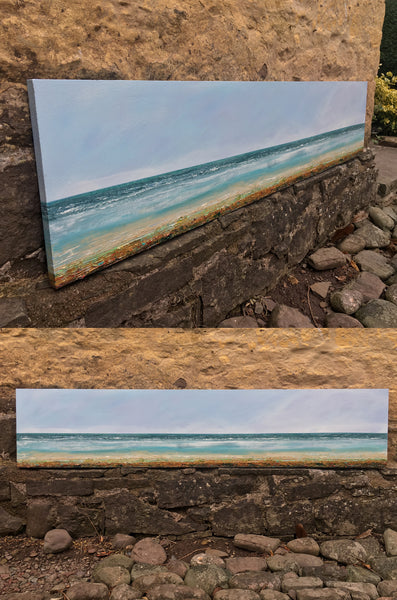 Seascapes Acrylic