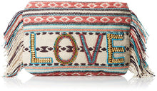 "ale by Alessandra ""All You Need Is Love"" Clutch"