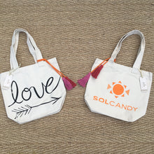 "ale by Alessandra ""Amor"" Tote"