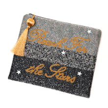 "Smithsonian ""Reach for the Stars"" Clutch"
