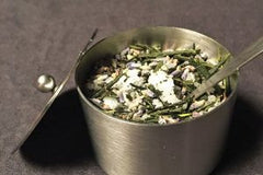 Lift Lavender green tea sea salt