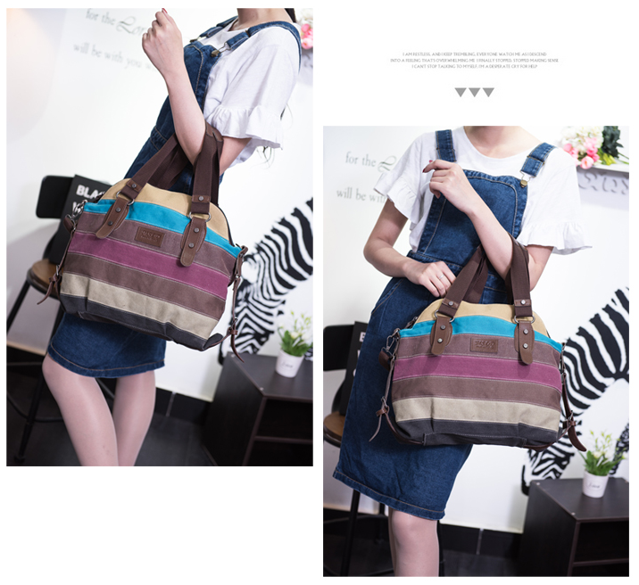 Lady Casual Bag