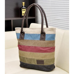 Holiday Trendy Tote