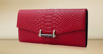 Classy And Trendy Genuine Leather Purse