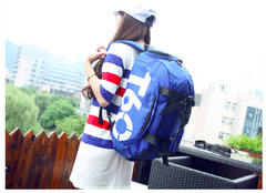 Stylish Lady's Sporty Bag