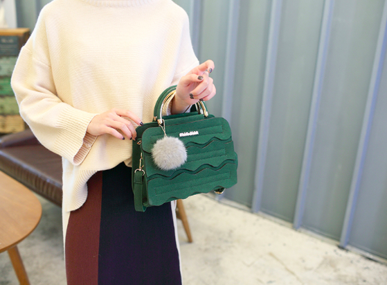High-Street Fashion Lady's Bag