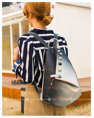 Trendy Lady's Backpack