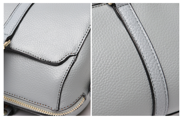High End Genuine Leather Lady's Bag