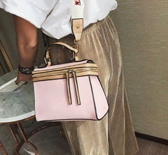In-Fashion Cross-Body Bag