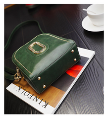 Trendy Street Fashion Handbag