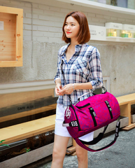 Trendy Leisure Sports Bag/Backpack